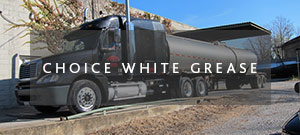 choice white grease