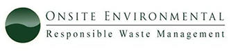 onsite environmental waste management